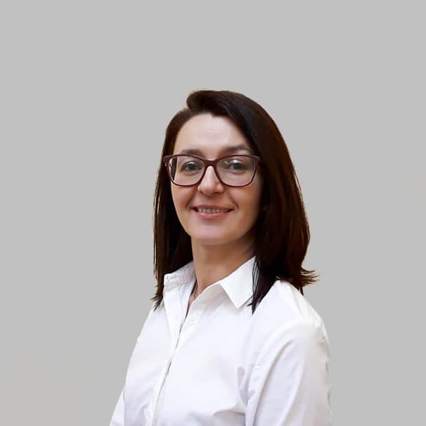 Angelica Alekseyev