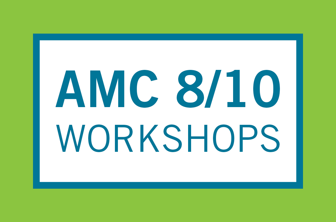 AMC workshops