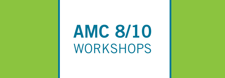 AMC Workshops