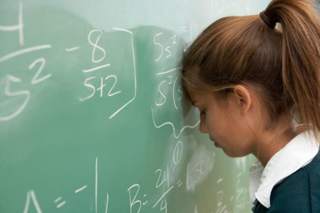 Raising Savvy Math Girls
