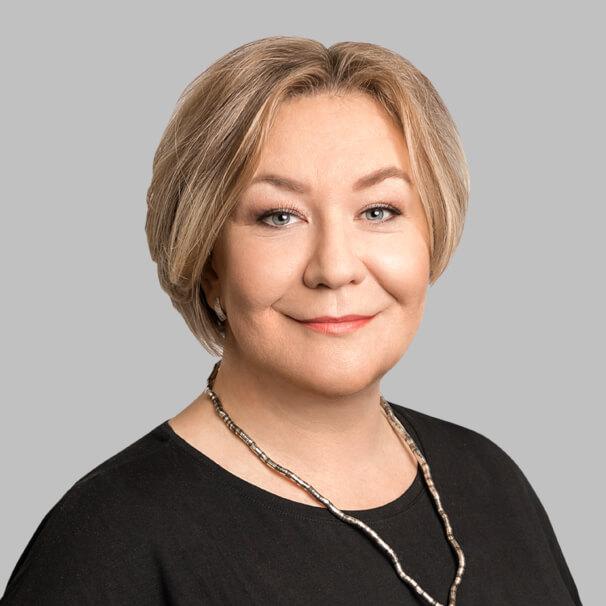 Maria Taranenko