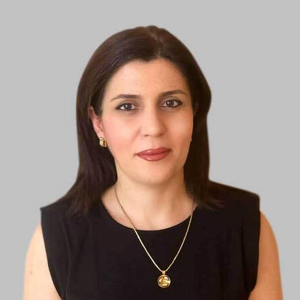 Zara Khanjyan